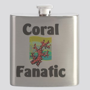 Coral62317 Flask