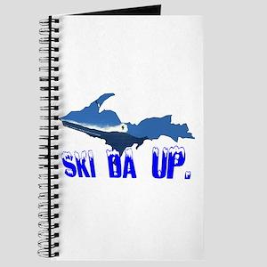 Ski Da UP - Ski Journal