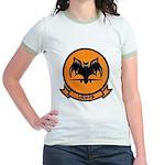 VAH-13 Jr. Ringer T-Shirt