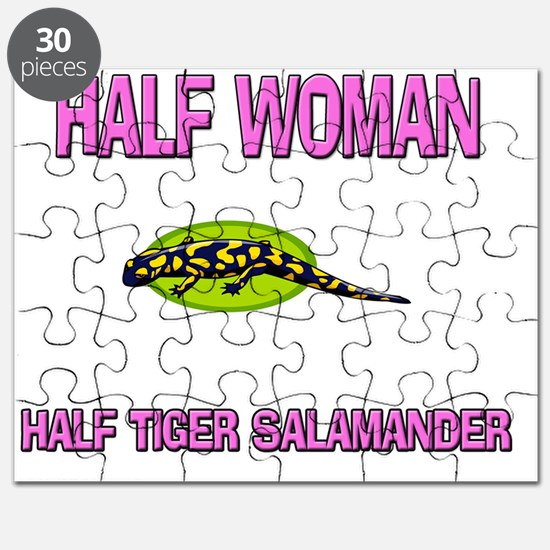 TIGER-SALAMANDER3735 Puzzle