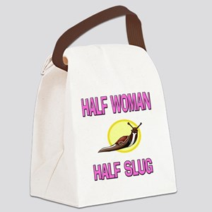 SLUG5166 Canvas Lunch Bag