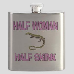 SKINK14170 Flask