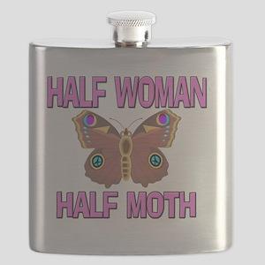 MOTH37162 Flask