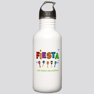 Spanish Party Stainless Water Bottle 1.0L