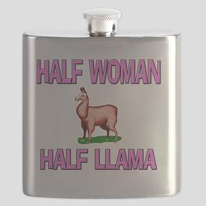 LLAMA13192 Flask
