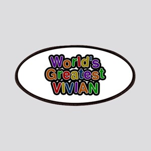World's Greatest Vivian Patch
