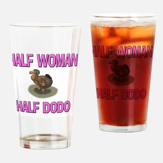 DODO78295 Drinking Glass