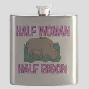 BISON66371 Flask