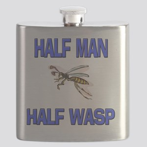 WASP4420 Flask