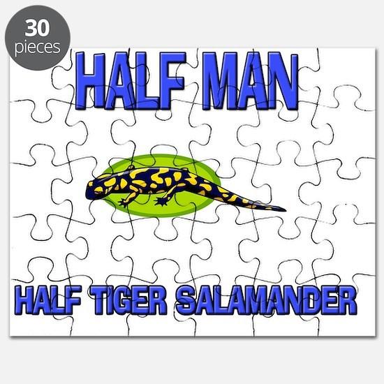 TIGER-SALAMANDER135 Puzzle