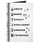AUTISM Journal