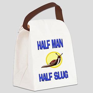 SLUG13866 Canvas Lunch Bag