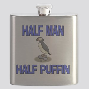PUFFIN115110 Flask