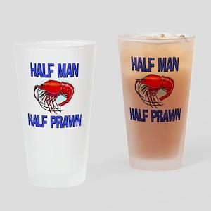 PRAWN55115 Drinking Glass
