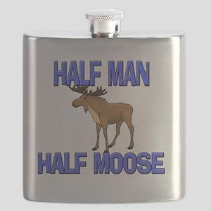MOOSE111164 Flask