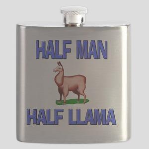 LLAMA23192 Flask