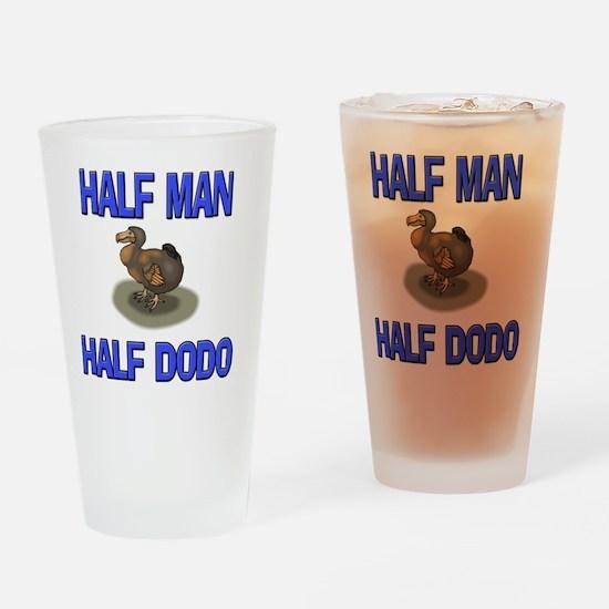 DODO1295 Drinking Glass