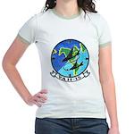VAH-15 Jr. Ringer T-Shirt