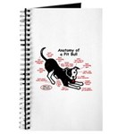 Pitbull Anatomy Journal
