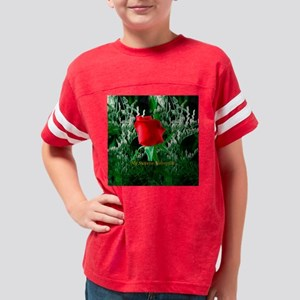piepillow Youth Football Shirt