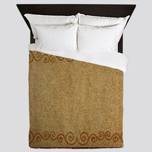 WESTERN PILLOW 1 Queen Duvet