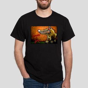 Boris Dark T-Shirt