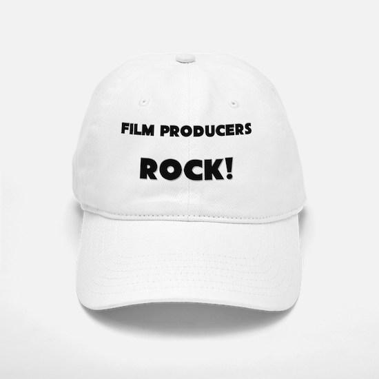 FILM-PRODUCERS12 Baseball Baseball Cap