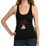 Unlucky gifts and t-shirts. Tank Top