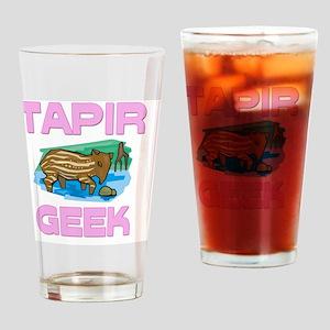 TAPIR4043 Drinking Glass