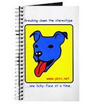 Blue Dog Journal