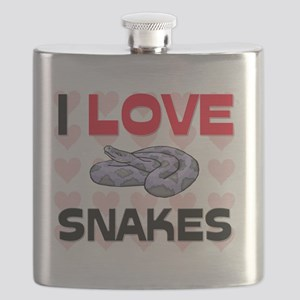 SNAKES14464 Flask