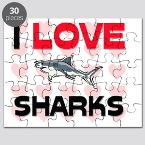 SHARKS11074 Puzzle