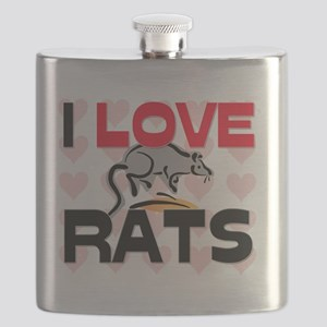 RATS75107 Flask