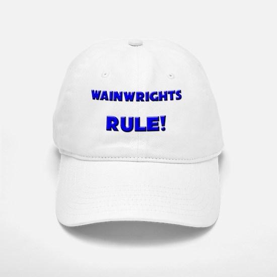 WAINWRIGHTS32 Baseball Baseball Cap