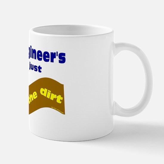 Civil Engineers Play Mug