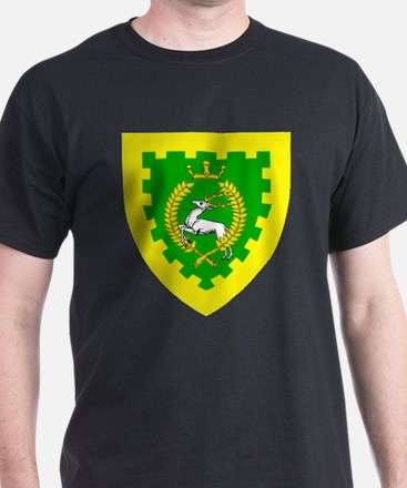 Outlands Device T-Shirt