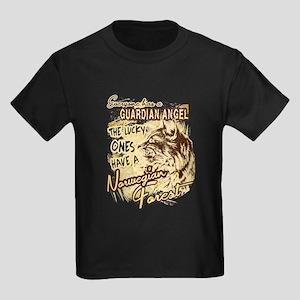 Norwegian Forest Cat Shirt T-Shirt