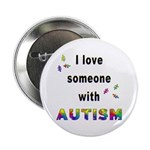 I Love Someone With Autism! 2.25