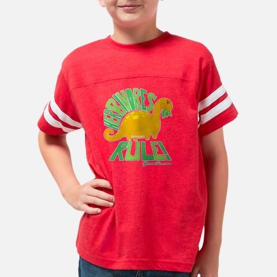 GSHerbivoreSmall Youth Football Shirt
