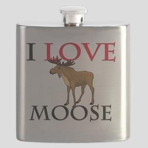 MOOSE6168 Flask