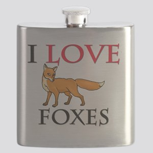 FOXES106271 Flask