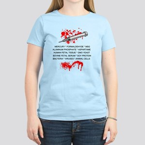 THE TRUTH ABOUT VACCINES T-Shirt
