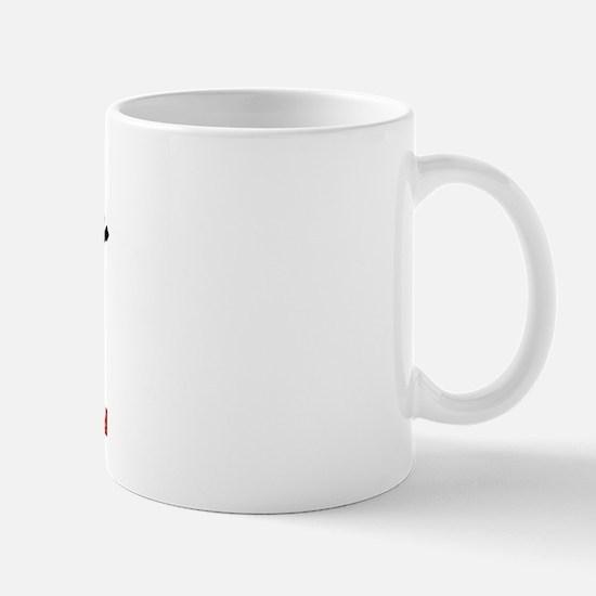 Kick Ass Rugby Mug