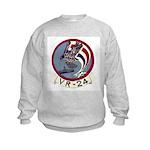 VR-24 Kids Sweatshirt