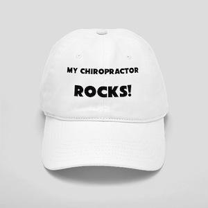 Chiropractor66 Cap