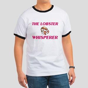 The Lobster Whisperer T-Shirt