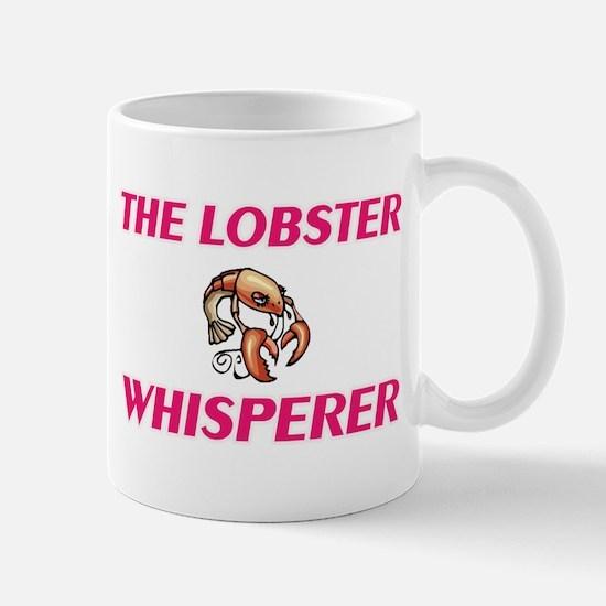 The Lobster Whisperer Mugs