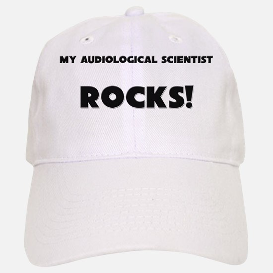 Audiological-Scienti123 Baseball Baseball Cap