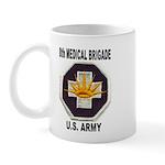 8TH MEDICAL BRIGADE Mug