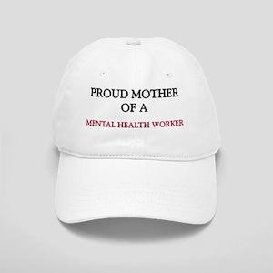 MENTAL-HEALTH-WORKER17 Cap
